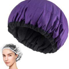 Les bienfaits des bonnets chauffants pour les cheveux